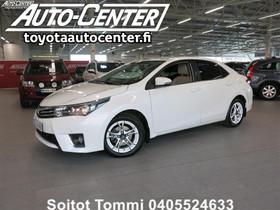 Toyota Corolla, Autot, Raisio, Tori.fi