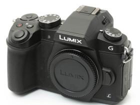 Käytetty Panasonic Lumix DMC-G80, Kamerat, Kamerat ja valokuvaus, Turku, Tori.fi