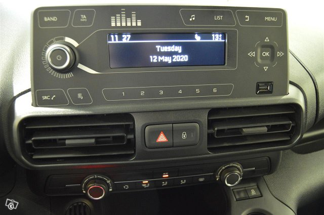 Toyota Proace CITY 7