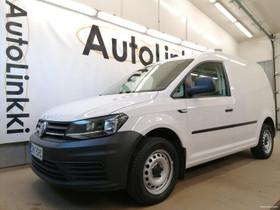 Volkswagen Caddy, Autot, Oulu, Tori.fi