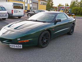 Pontiac Firebird, Autot, Nurmijärvi, Tori.fi