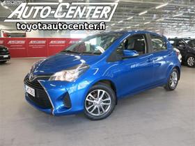 Toyota Yaris, Autot, Raisio, Tori.fi