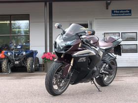 Suzuki GSX-R, Moottoripyörät, Moto, Jämsä, Tori.fi