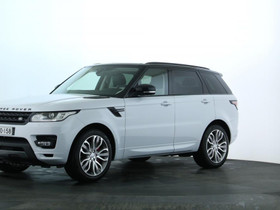 LAND ROVER Range Rover Sport, Autot, Espoo, Tori.fi