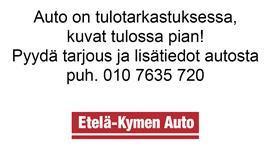 KIA Carens, Autot, Kotka, Tori.fi