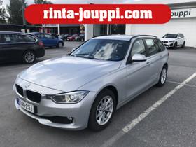 BMW 320, Autot, Mikkeli, Tori.fi