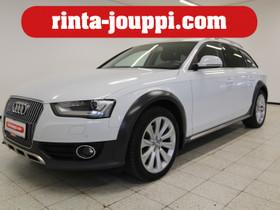 Audi A4 Allroad Quattro, Autot, Ylivieska, Tori.fi
