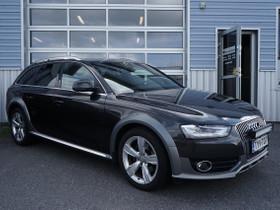 Audi A4 Allroad Quattro, Autot, Kokkola, Tori.fi