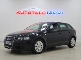 Audi A3, Autot, Kotka, Tori.fi