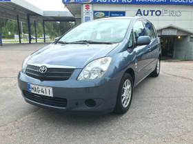 Toyota Corolla Verso, Autot, Kouvola, Tori.fi