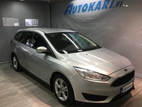 Ford Focus, Autot, Jyväskylä, Tori.fi