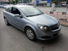 Opel Astra 1.6-16 Enjoy GTC 3d, Autot, Lahti, Tori.fi