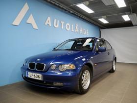 BMW 316ti, Autot, Tampere, Tori.fi