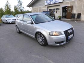Audi A3, Autot, Viitasaari, Tori.fi
