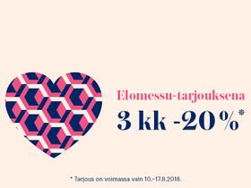 2H+KT+S, Simeoninkuja 4, Jukola, Hämeenlinna, Vuokrattavat asunnot, Asunnot, Hämeenlinna, Tori.fi