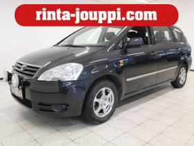 Toyota Avensis Verso, Autot, Ylivieska, Tori.fi