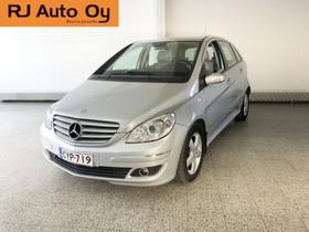 Mercedes-Benz B, Autot, Vaasa, Tori.fi