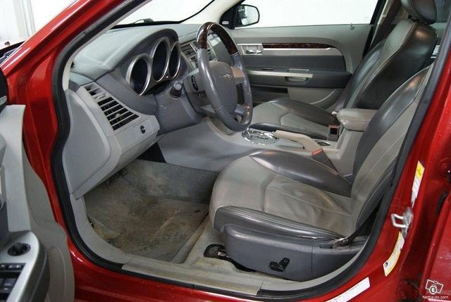 Chrysler Sebring 7
