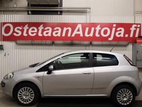 Fiat Punto Evo, Autot, Vantaa, Tori.fi