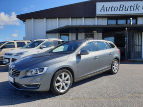 Volvo V60, Autot, Seinäjoki, Tori.fi
