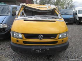 Volkswagen Transporter 2,5TDI lyhyt -02, Autovaraosat, Auton varaosat ja tarvikkeet, Jämijärvi, Tori.fi
