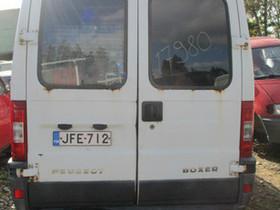 Peugeot Boxer FOURGON 2.8HDI-ZCPMNC/370, Autovaraosat, Auton varaosat ja tarvikkeet, Jämijärvi, Tori.fi