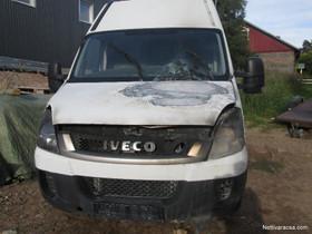 Iveco Daily 35S 18 -10, Autovaraosat, Auton varaosat ja tarvikkeet, Jämijärvi, Tori.fi