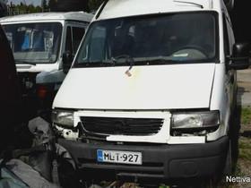Opel Movano A Opel Movano A, Autovaraosat, Auton varaosat ja tarvikkeet, Jämijärvi, Tori.fi