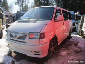 Volkswagen Transporter 2,5 2,5B, Autovaraosat, Auton varaosat ja tarvikkeet, Jämijärvi, Tori.fi