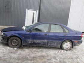 Volvo S40 1,8 16v, Autovaraosat, Auton varaosat ja tarvikkeet, Jämijärvi, Tori.fi