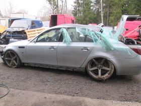 BMW E60 M5 -05 M5 sedan S85 B50 A 373 kW/507hv, Autovaraosat, Auton varaosat ja tarvikkeet, Jämijärvi, Tori.fi