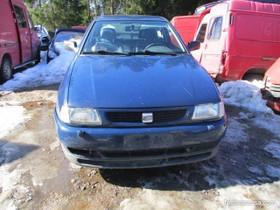 Seat Ibiza 1,6i 3D -99, Autovaraosat, Auton varaosat ja tarvikkeet, Jämijärvi, Tori.fi