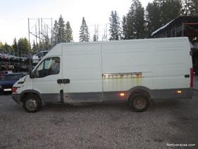 Iveco Daily 50C 13V 2,8TD, Autovaraosat, Auton varaosat ja tarvikkeet, Jämijärvi, Tori.fi