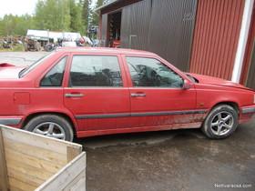 Volvo 850 2,5 20V GLT sedan, Autovaraosat, Auton varaosat ja tarvikkeet, Jämijärvi, Tori.fi