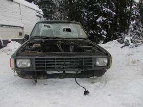 Toyota Hilux 2,4D 2WD Extra Cab LN56, Autovaraosat, Auton varaosat ja tarvikkeet, Jämijärvi, Tori.fi