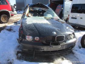 BMW 316ti BMW 316ti E46 Compact 1,8 -03, Autovaraosat, Auton varaosat ja tarvikkeet, Jämijärvi, Tori.fi