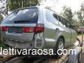 Mitsubishi Galant 2,0 16V 136hv, Autovaraosat, Auton varaosat ja tarvikkeet, Jämijärvi, Tori.fi