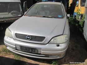 Opel Astra G 1,8 16V Farmari -01 Opel Astra G 1,8, Autovaraosat, Auton varaosat ja tarvikkeet, Jämijärvi, Tori.fi