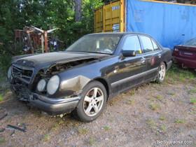 Mercedes-Benz E 300DT Sedan -98 Mercedes-Benz E 30, Autovaraosat, Auton varaosat ja tarvikkeet, Jämijärvi, Tori.fi