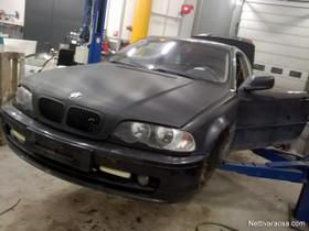 BMW 325 Coupe E46 -99 BMW 325 Coupe E46 -99, Autovaraosat, Auton varaosat ja tarvikkeet, Jämijärvi, Tori.fi