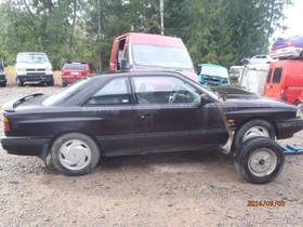 Mazda 626 Sport Saloon 2,0 -88, Autovaraosat, Auton varaosat ja tarvikkeet, Jämijärvi, Tori.fi