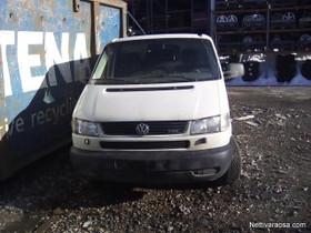 Volkswagen Transporter 2,5TDI Pitkä -00 Volkswagen, Autovaraosat, Auton varaosat ja tarvikkeet, Jämijärvi, Tori.fi