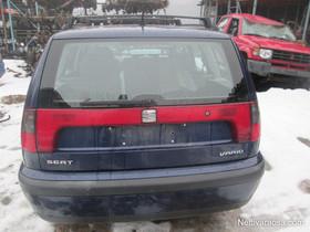 Seat Cordoba Vario 1,4 16v44kw AUD Stella, Autovaraosat, Auton varaosat ja tarvikkeet, Jämijärvi, Tori.fi