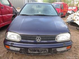 Volkswagen Gof III 1,8 farmari -98, Autovaraosat, Auton varaosat ja tarvikkeet, Jämijärvi, Tori.fi