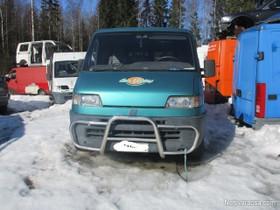 Fiat Ducato 1,9TD -99, Autovaraosat, Auton varaosat ja tarvikkeet, Jämijärvi, Tori.fi