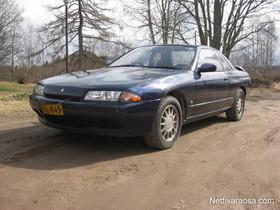 Nissan Skyline R32, Autovaraosat, Auton varaosat ja tarvikkeet, Jämijärvi, Tori.fi