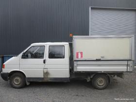 Volkswagen Transporter 2,4D Syncro, Autovaraosat, Auton varaosat ja tarvikkeet, Jämijärvi, Tori.fi