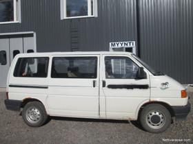 Volkswagen Caravelle 2,4D lyhyt -95, Autovaraosat, Auton varaosat ja tarvikkeet, Jämijärvi, Tori.fi