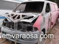 Toyota Hiace 2,4D, Autovaraosat, Auton varaosat ja tarvikkeet, Jämijärvi, Tori.fi