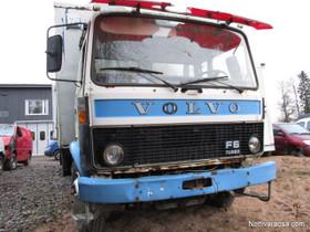Volvo F6 12, Autovaraosat, Auton varaosat ja tarvikkeet, Jämijärvi, Tori.fi